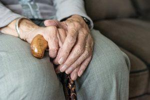 Opieka nad starszymi - blog